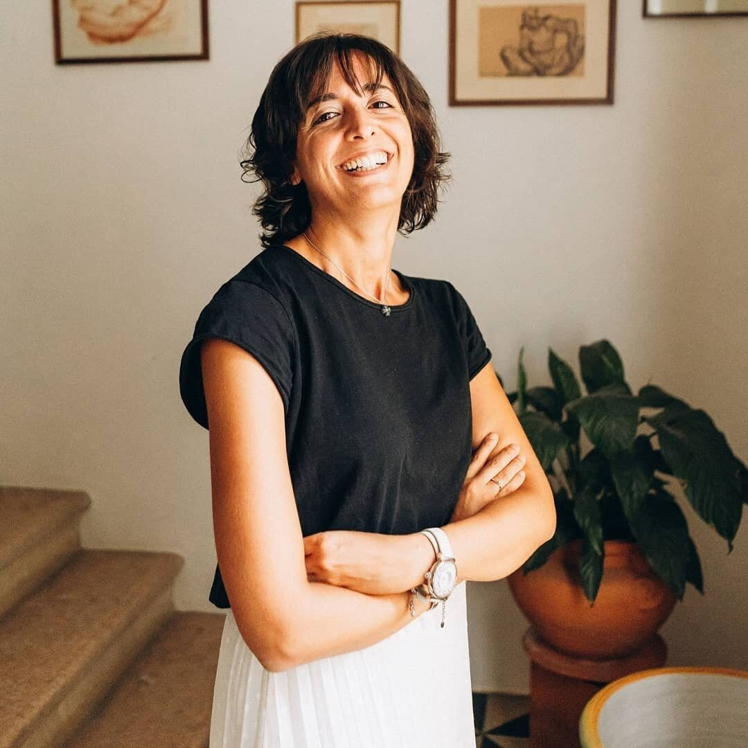 Olga - WeddingValpolicella